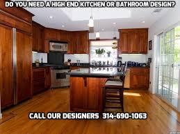 kitchen remodel lake st louis mo 314 690 1063