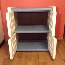 Locker Bookshelf Bookcase Little Tikes Bookcase Toy Box Little Tikes Toy Box