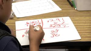why is math easier for some kids than for others pbs newshour