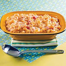 cuisiner des tomates s h s macaronis au fromage et tomates gratinés soupers de semaine