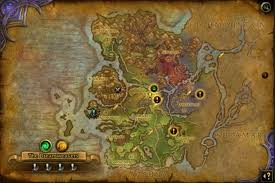 map quests legion quests overview warlock and druid order