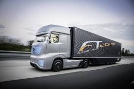 concept semi truck mercedes benz future truck 2025 concept pictures digital trends