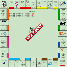 oldschool runescape monopoly minigame