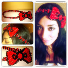 hello headband s day hello bow headband by kandiqueenboutique