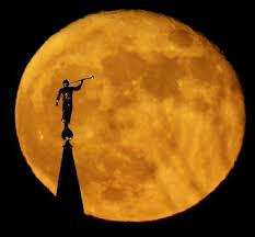 what is a strawberry moon strawberry moon 2016 also called honey moon it coincides with