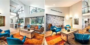blue and orange decor orange and blue decor burnt orange and grey bedroom living room