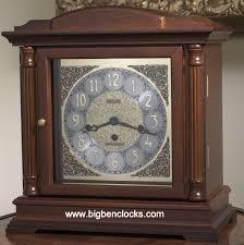 Forestville Mantel Clock Bulova Mantel Clock B1914 Bellingham