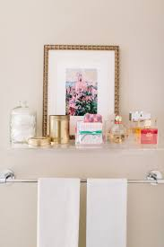 glass shelves bathroom ideas best bathroom decoration