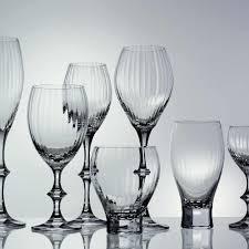 bicchieri boemia cristallo di boemia a praga luce e magia viaggio a praga