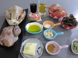 cuisiner perdrix salmis de faisan et de perdrix recette volailles et gibiers