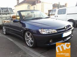 peugeot cabriolet photo collection peugeot 306 cabrio wallpaper