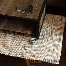 Chevron Jute Rug Ibis White Jute And Cotton Rug Natural Floor Rugs Beyond Bright
