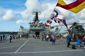 Us Navy Signal Flags Free Images Ship Vehicle Plymouth Devonport Visitors Signal