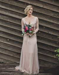coloured wedding dresses 319 best coloured bridal gowns images on wedding