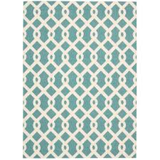 Indoor Outdoor Rugs Overstock by Area Rugs For Sale Wav01 Sun U0026 Shade Snd20 Garden 10 U0027 X 13