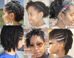 Transitioning Protective Styles - what to expect while transitioning