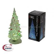 real mini christmas tree with lights small table top christmas trees