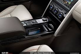 land rover interior 2017 discovery 5 photo galleries u2013 interior u2013 alloy grit
