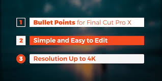 free titles for final cut pro x online