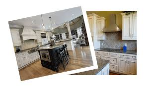 kitchen remodeling new kitchen cabinets nuhome fairfax va