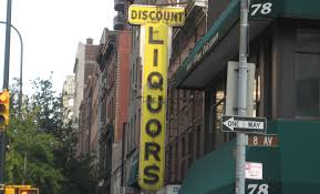 Liquor Signs by Liquor Store Signs Nyc Ephemeral New York