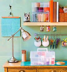 Decoration Ideas For Office Desk Top 40 Tricks And Diy Projects To Organize Your Office Amazing