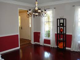 bedroom paint ideas with chair rail room good looking r on