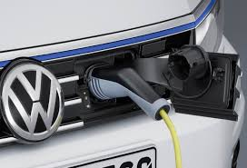 volkswagen electric concept volkswagen to debut its first proper ev at paris show