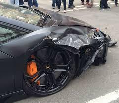 lamborghini aventador price in india lamborghini aventador crashed during an in