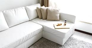 Ikea Slipcovers Custom Sofa Lovely Vilasund Sofa Bed Slipcover Custom Ikea Manstad