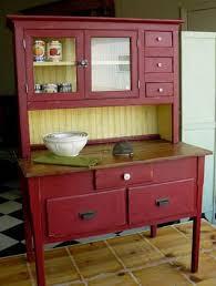 antique kitchen furniture best 25 antique kitchen cabinets ideas on antiqued