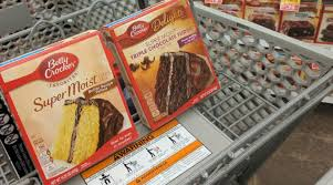 betty crocker cake or brownie mix only 0 24 at kroger starts 11 8