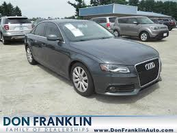 audi kentucky used audi a4 15 000 in kentucky for sale used cars on
