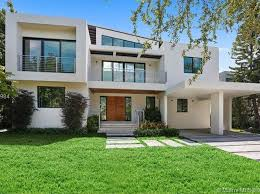 Contemporary Houses For Sale Modern Contemporary Key Biscayne Real Estate Key Biscayne Fl