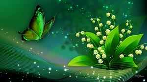 wallpapers of glitter butterflies flower stars green shine spring summer sparkle glitter butterfly