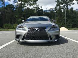 lexus is250 f sport front lip allfit lip kit page 6 clublexus lexus forum discussion