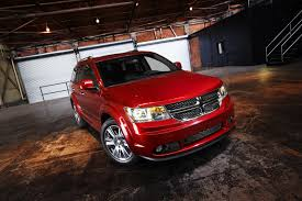 Dodge Journey Modified - 2011 dodge journey a great mid size crossover