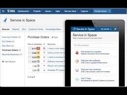 Help Desk Portal Examples Introducing Jira Service Desk Youtube