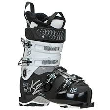 womens boots 2017 amazon com k2 b f c 80w womens ski boots 2017 sports outdoors