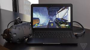 How To Make A Gaming Setup Razer Blade Review The Goldilocks Of Gaming Laptops The Verge