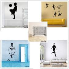 Sports Decals For Kids Rooms by Discount Sports Decor For Boys Room 2017 Sports Wall Decor For