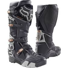 dirt bike racing boots fox racing instinct offroad boots motocross foxracing com