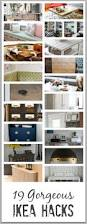 Ikea Hack Kitchen Island To A Vanity Contemporary by 1154 Best Ikea Hacks U0026 Inspiration Images On Pinterest Ikea