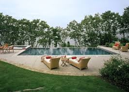 Outdoor Waterproof Furniture by Limestone Edge Pool Traditional With Stone Edging Top Outdoor Side