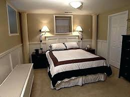 basement bedroom ideas wonderful unfinished basement bedroom basement bedroom unfinished