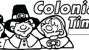 colonial boy coloring page american revolution coloring pages revolution banner colonial people