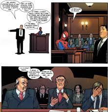 J Jonah Jameson Meme - the real reason of why j jonah jameson hates spider man by m h m