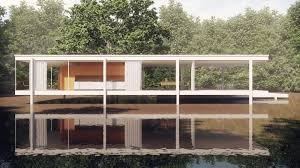 a study of mies van der rohe u0027s farnsworth house archi toss