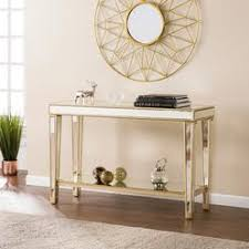 harper blvd dirby convertible console dining table harper blvd accent tables sears
