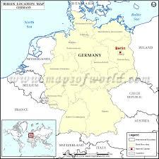 berlin germany world map where is berlin location of berlin in germany map